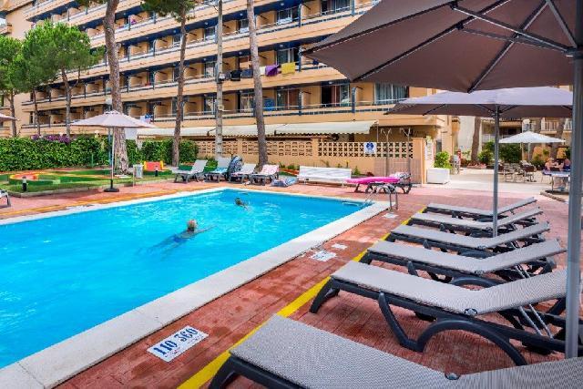 Hotel 4R Playa Park*** FP/TP - Costa Dorada***