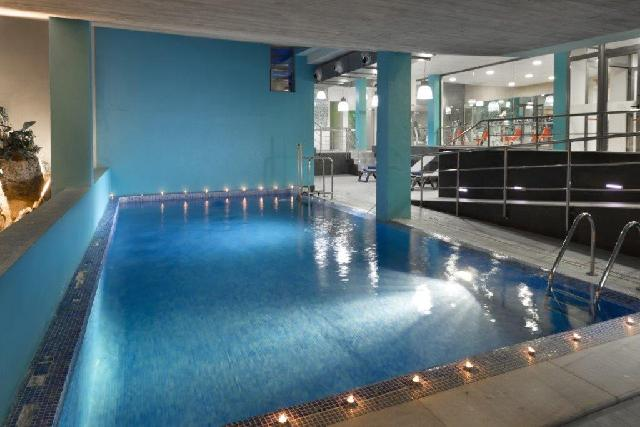 Salou Park Resort II *** FP/TP/AI - Costa Dorada***