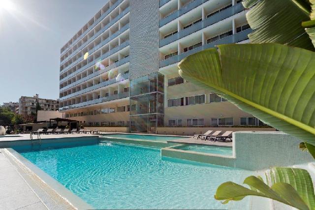 Salou Park Resort I **** FP/TP/AI - Costa Dorada****