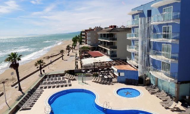 Hotel Augustus**** FP/TP - Costa Dorada****