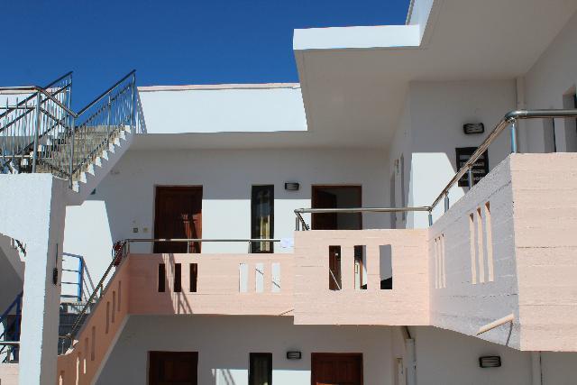 Thodorou apartmanház