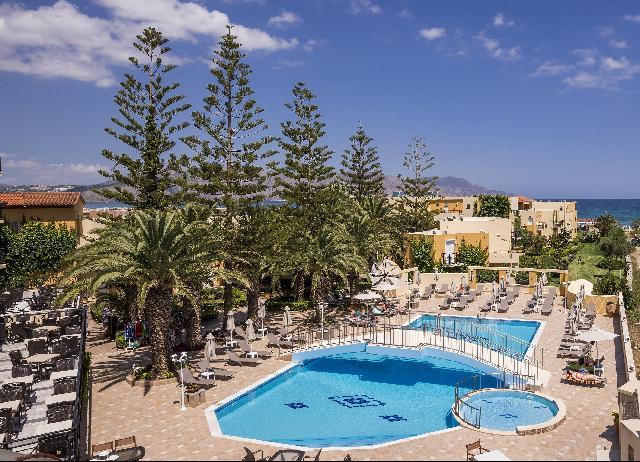 Hotel Vantaris Beach****-FP