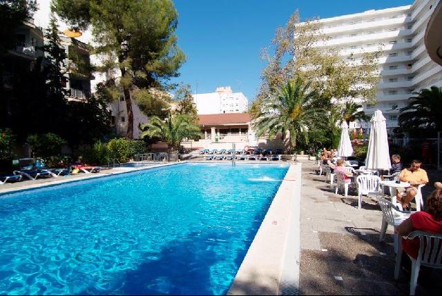 Hotel Pinero Tal*** FP/AI