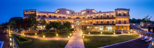 Hotel Paradise****-AI****