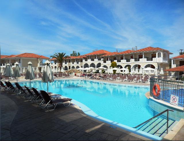 Hotel Marelen**** FP