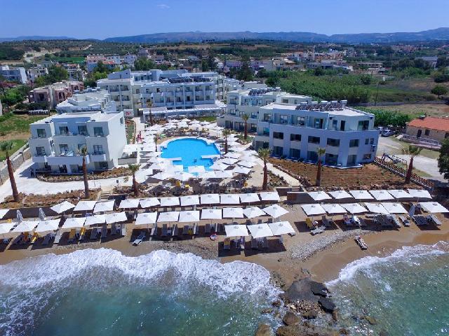 Hotel Bomo Rethymno****-UAI