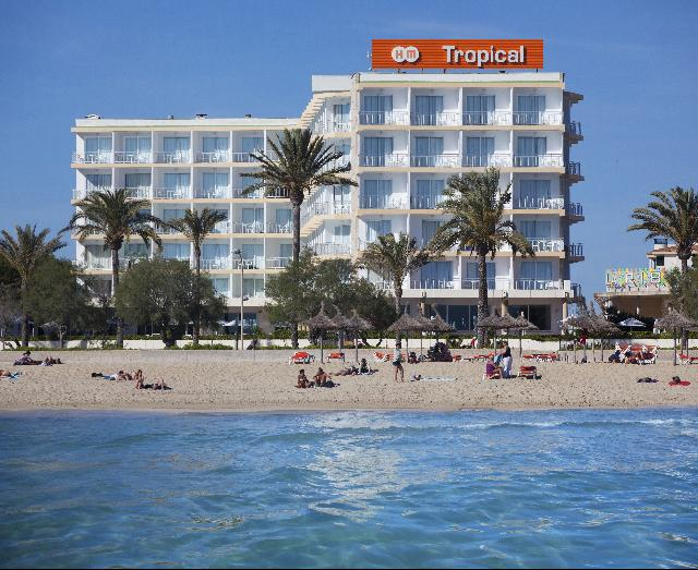 Hotel Hm Tropical **** FP/AI