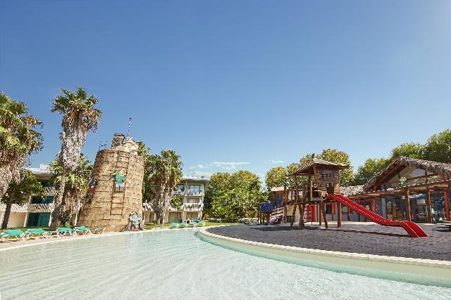 Hotel Caribe Resort**** FP****