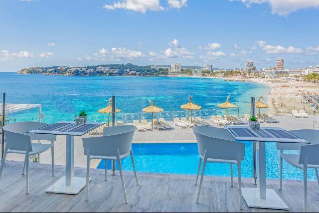 Sunlight Bahia Principe Coral Playa Hotel****-FP/AI