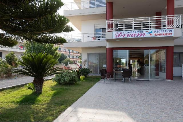 Faliraki Dream Apartman