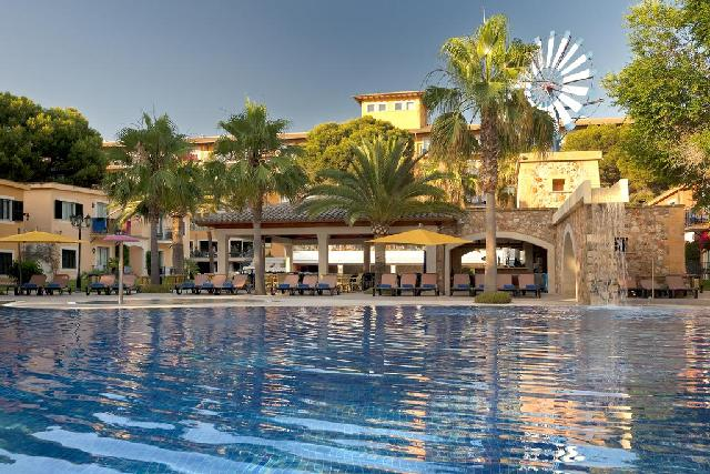 Hotel Occidental Playa de Palma (Ex- Barcelo Pueblo Park)**** FP/AI