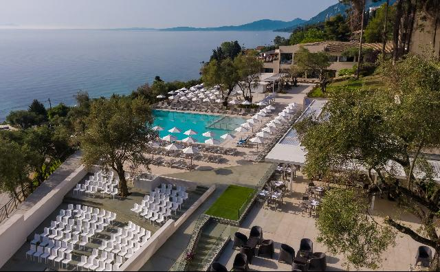 Hotel Aeolos Beach Resort****-AI