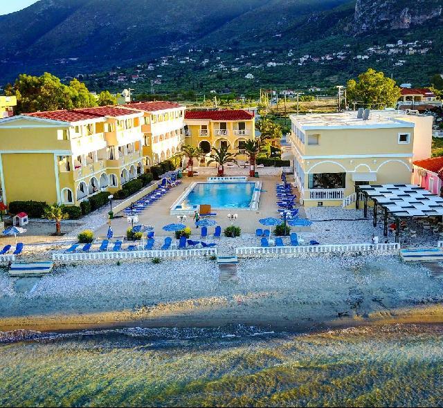 Hotel Konstantin Beach *** AI