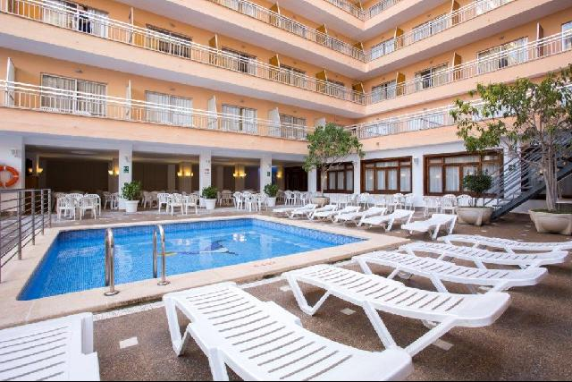 Hotel Pinero Bahia de Palma*** - AI