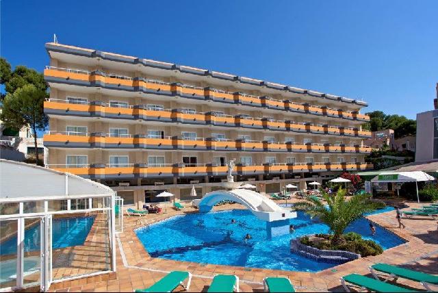 Hotel Sunna Park**** - FT/AI