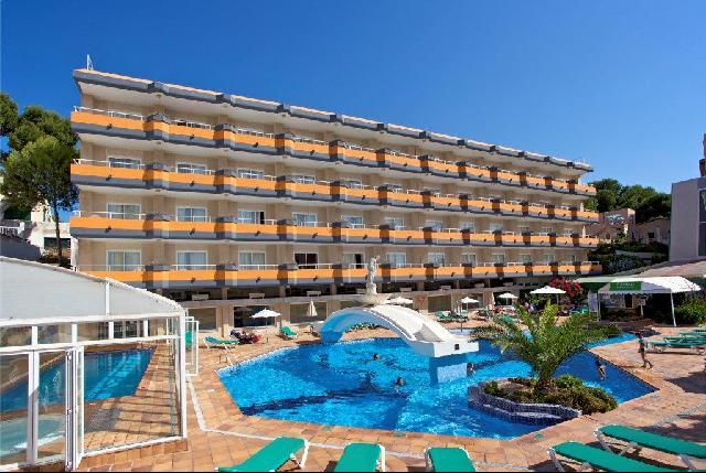 Hotel Sunna Park**** - FP/AI