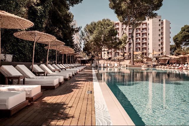 Hotel Cook''s club Palma Beach***+ RE/FP 16+