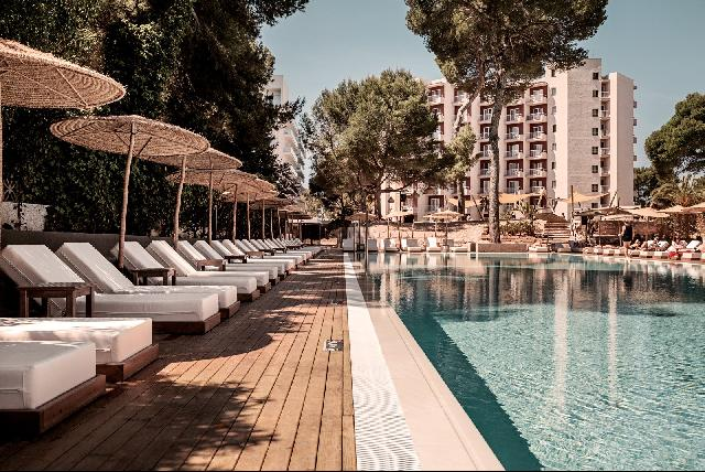 Hotel Globales Palma Beach (Ex- Cook''''s Club Palma Beach)***+ RE/FP 16+
