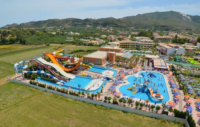 Hotel Caretta Beach  Holiday Village **** AI****