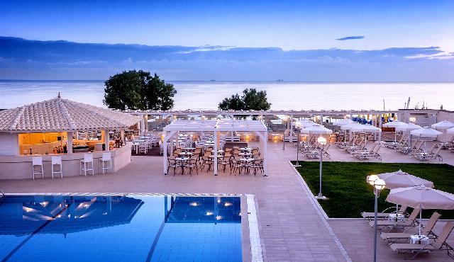 Hotel Neptuno Beach***-AI