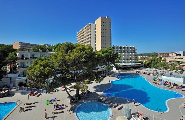 Hotel Sol Barbados**** AI