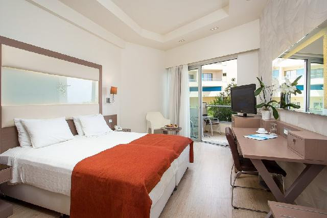 Hotel Pegasos **** AI