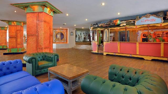 Hotel Sol Katmandu Park  Resort********
