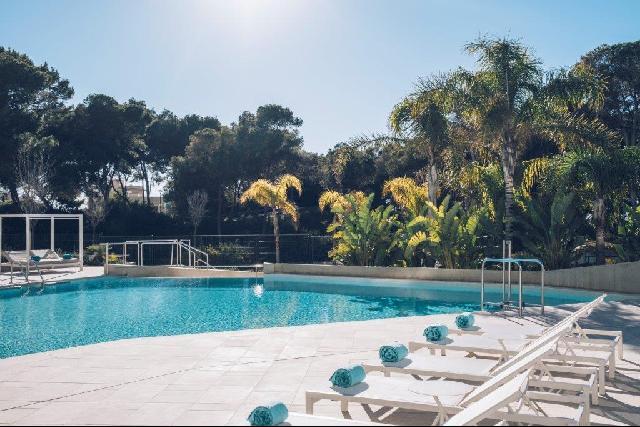 Hotel Iberostar Llaut Palma***** - RE/FP/AI