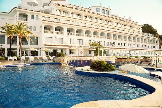Hotel Punta Del Mar (Ex- Sentido Punta Del Mar) -RE 16+