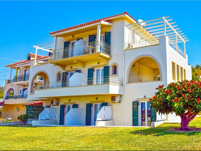 Villa Kekatos