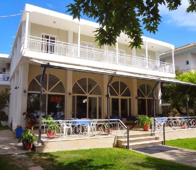 Avra Beach Hotel **+ -RE