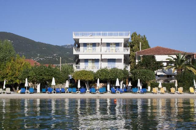 Hotel Nydri Beach I