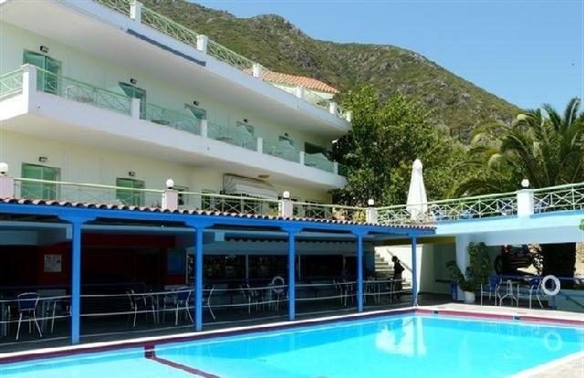 Tropicana Inn Hotel **