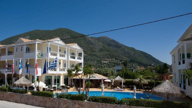 Lefko Hotel ***