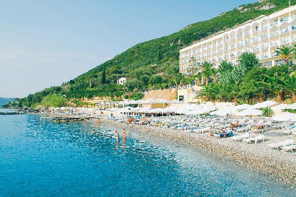 Hotel Primasol Louis Ionian Sun****-AI