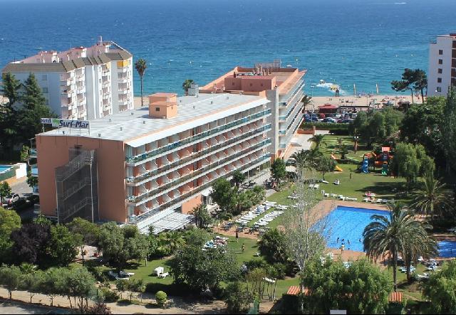 Hotel Surf Mar**** FP/AI****