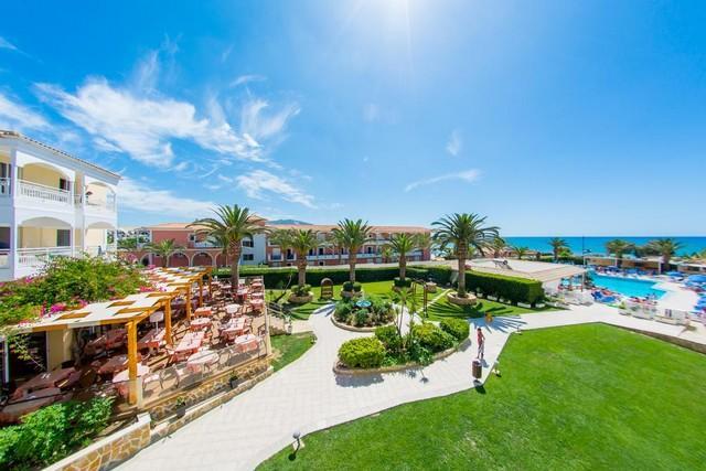 Hotel Poseidon Beach*** / AI