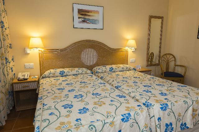 Hotel Best Western Les Palmeres**** FP/TP****