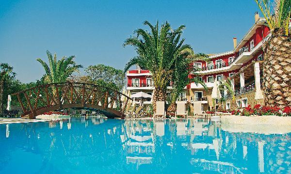 Hotel Mediterranean Princess****