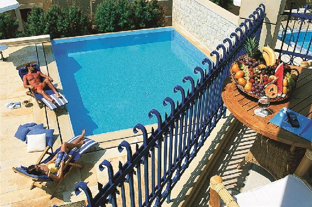 Hotel Aquila Rithymna Beach*****-FP