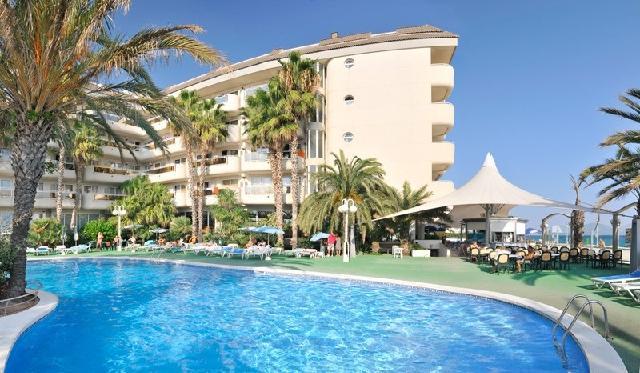 Hotel Caprici**** FP/TP****