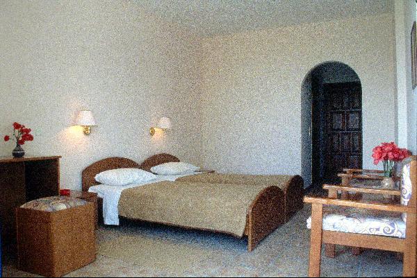 Hotel CNIC Gemini****-FP