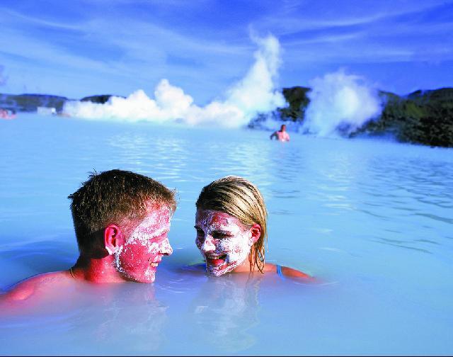 Izland