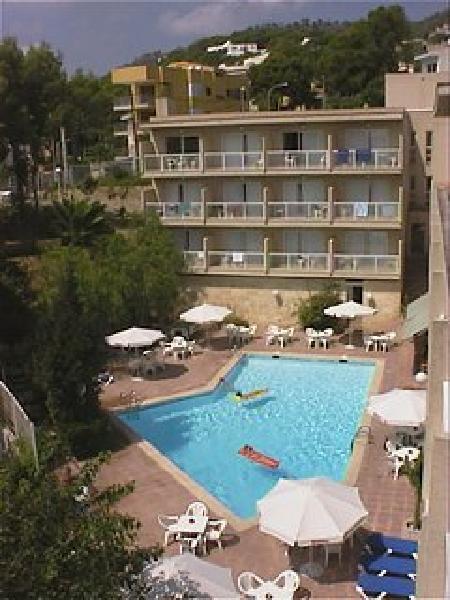 Hotel Tora***+ - FP