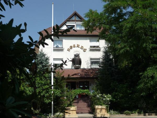 Periyali apartmanház