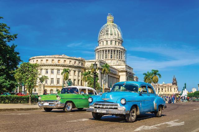 Varázslatos Kuba nagy körút - Cayo Santa Maria üdüléssel