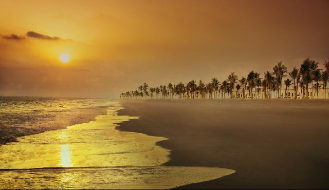 Salalah Rotana Resort***** AI*****