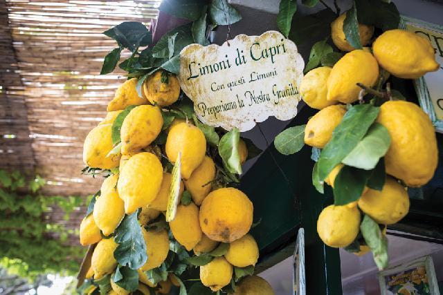 A Nápolyi-öböl kincsei - Olaszország / Kampánia